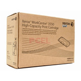 Workcentre 3550 Xerox Toner Original Facturado No. 106r01531