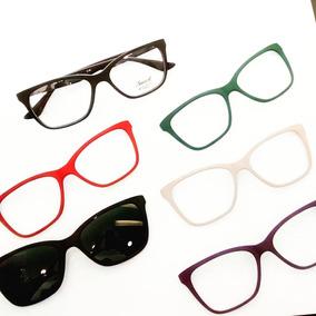 ddfa1c167424d Oculos Sol Ultimos Lancamentos De - Óculos no Mercado Livre Brasil