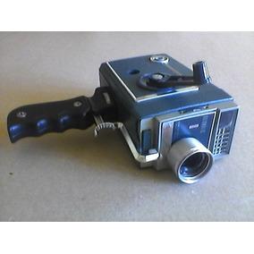 Filmadora Antigua Kodak Automatic 8