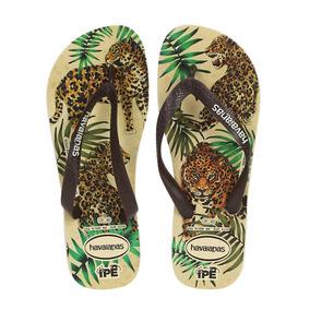 Chinelos Havaianas Ipe - Calçados, Roupas e Bolsas no Mercado Livre ... bce9b10efa