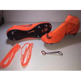 616f16d2bb3af Botines Nike Mercurial Tapones Aluminio - Botines en Mercado Libre ...