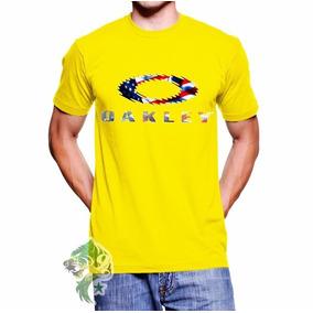 Kit De Camisetas Okey - Camisetas Manga Curta para Masculino no ... ae6d578719