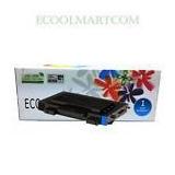 1 Pack Cyanlp500 Cyan Toner Fits Samsung Clp-500 Clp-550 N C