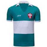 Camisa Retro Palmeiras 1914 Original - Futebol no Mercado Livre Brasil d211ddb77eac0