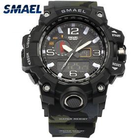2e127a3675d Relogio Camuflado Militar - Relógio Masculino no Mercado Livre Brasil