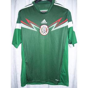 c4b078e187ae8 Camisetas de Selecciones Adultos México en Mercado Libre Argentina