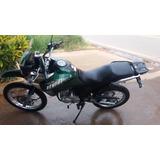 Yamaha Thenere 250