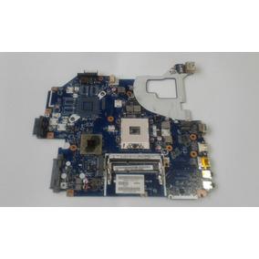 Placa Mãe Notebook Acer E1-531 /571 Aceita Core I3/ I5/ I7