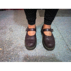 Zapatos Doctor Martens, Mujer, Talla 23