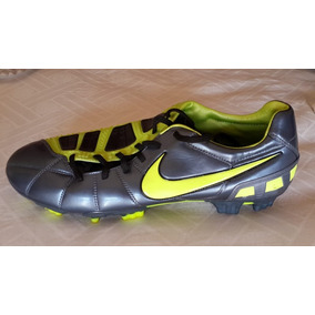 timeless design 778b0 3575e Botines Nike Total 90 Talle 45 Césped Natural Oportunidad!