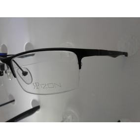 82e8280cf4b5a Armacao De Oculo De Grau Masculina Esportiva Fio De Nylon - Óculos ...