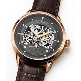 Reloj Hombre Stuhrling Original 133.3345k54