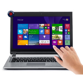 Notebook Positivo Premium S2855 Touch 14