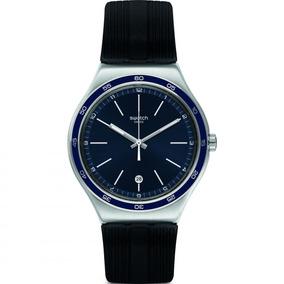 db7f502ee3b Relogio Swatch Cronografo Irony Gigante - Relógios De Pulso no ...