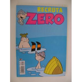 7 Gibis Recruta Zero Nºs 8 Ao 23 Ed.pixel