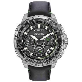 Reloj Caballero Promaster Navihawk Gps Eco-drive Cabal-60835
