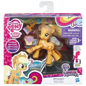 Figura My Little Pony - Applejack