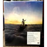 Pink Floyd - The Endless River (2014) Box Set Cd + Dvd