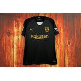 Camisa Treino Barcelona - Camisa Barcelona Masculina no Mercado ... 836a863a541d3