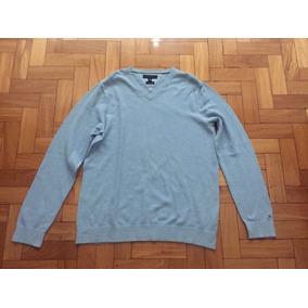 Camisa Suéter Blusa Tommy Hilfiger Original Eua Usado Invern