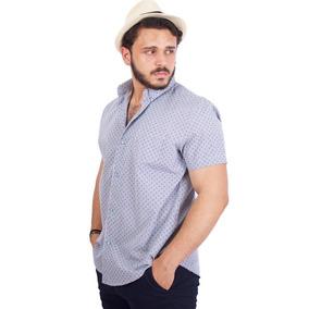 Camisa Algodon Patricio Bgr