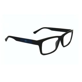 101b6b26419aa Oculos Atitude De Grau Azul - Óculos no Mercado Livre Brasil