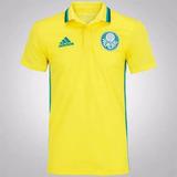 Camisa Polo Palmeiras 2016/17 Oficial