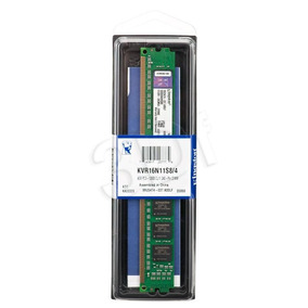 Memoria 2gb 800mhz Ktd-dm8400c6/2g Kvr800d2n6/2g Pack 18 Pç