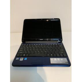Notebook Acer Aspire One Za3 Ao751h-1279 ** Leia O Anuncio**