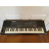 Casio Vintage Casiotone Mt-600 Midi Keyboard