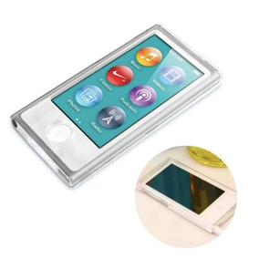 Capa Acrilico Para Ipod Nano 7ª Geração