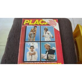 Revista Placar Edição 681 De Junho De 1983