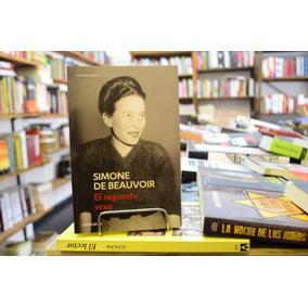 El Segundo Sexo. Simone De Beauvoir.