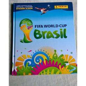 Álbum Da Copa 2014
