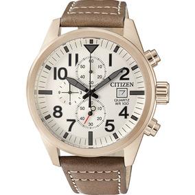 Reloj Citizen Original Cronógrafo Para Hombre An3623-02a