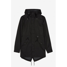Parka Fred Perry Talla M