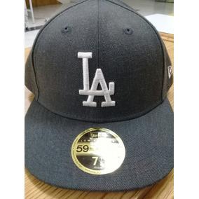 Dodgera Los Angeles New Era 59fifty Gorra