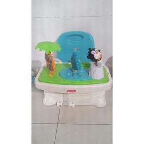 Silla Para Come De Bebe Fisher-price