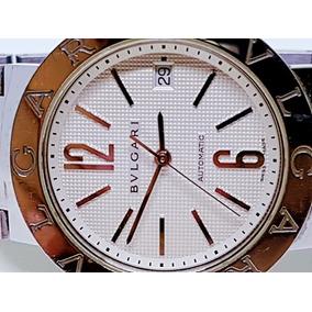 a3b8526064e Bulgari Carillon Tourbillon Dr3300 Watch Masculino Bvlgari ...