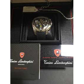 17996309d26 Relogio Tonino Lamborghini Original - Relógios no Mercado Livre Brasil