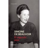 El Segundo Sexo (bolsillo) - Simone De Beauvoir