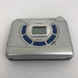 Walkman Radio Cassette Fm- Am Coleccion . S/.200