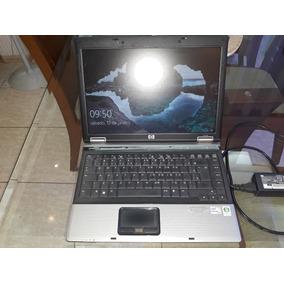 Notebook Hp Compaq 6530b Core 2 Duo P8600, 4gb Ram, 320gb Hd