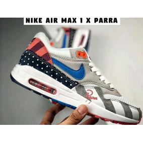 cf731ae8b56 Nike Total Air Foamposite Max Hombre - Tenis en Mercado Libre México