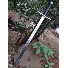 Espada Medieval Cruzadas