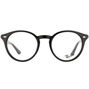 97a9d59d1d56f Ray Ban Highstreet Redondo Armacoes - Óculos no Mercado Livre Brasil