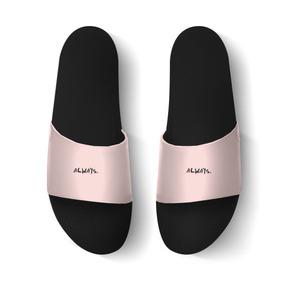 a12543488f Chinelo Slide Tumblr Sandalias Adidas Chinelos Feminino - Chinelos no Mercado  Livre Brasil