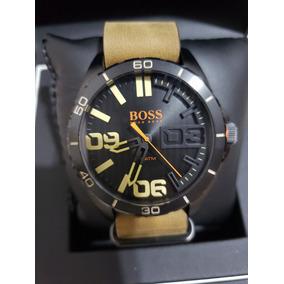 e6fac75f6c5 Relogio Hugo Boss Orange Masculino - Relógios De Pulso no Mercado ...