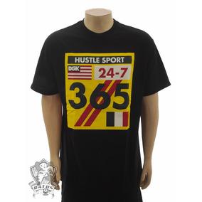 Camiseta Dgk Hustlers Large G - Calçados c75a1220f7c23