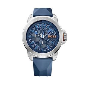 919346c5b824 Hugo Boss Azul Hombre - Joyas y Relojes en Mercado Libre México
